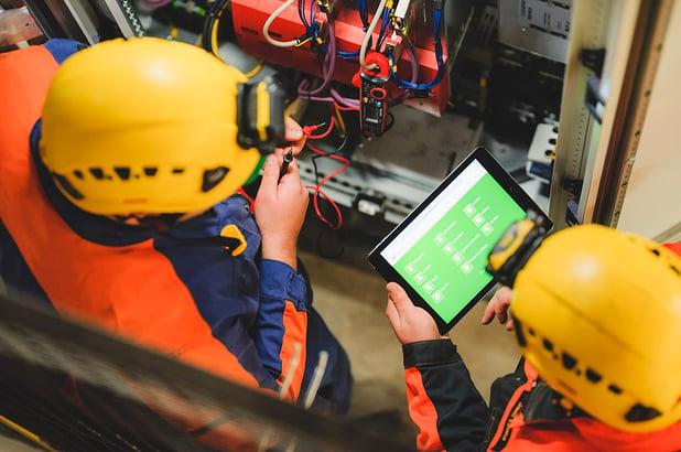 EAM ja Maintenance Excellence - kohti huippusuorituskykyistä kunnossapitoa
