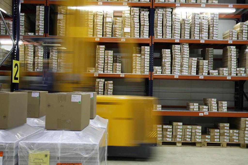 Logistick