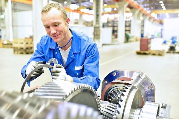 Modernit integraatioratkaisut - 3 hyötyä teollisuusyritykselle