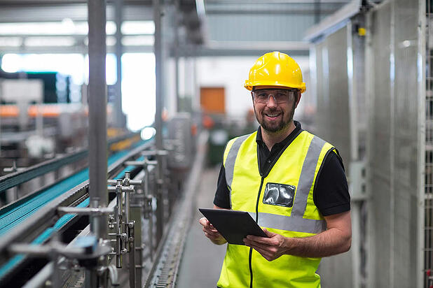 A modern integration solution solves data transfer challenges and improves the efficiency of industrial companies