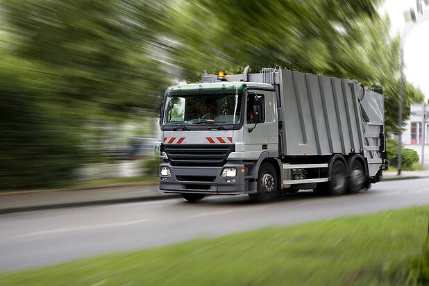 Digital transfer documents meet the requirements of the new Waste Act