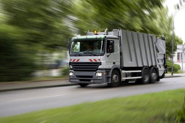Sähköinen siirtoasiakirja vastaa uuden jätelain vaatimuksiin
