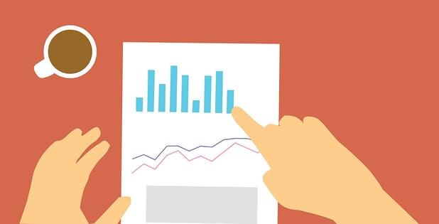 Tuotannon tiedolla johtaminen mahdollistaa nopean ja tehokkaan reagoinnin