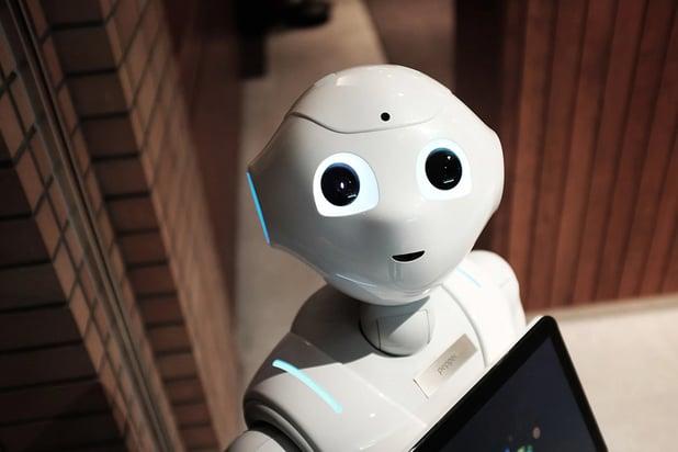 Onko robotti mukava työkaveri?
