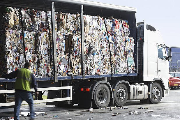 The new Waste Act of 2021 requires the use of electronic transfer documents – why react to the obligation now?