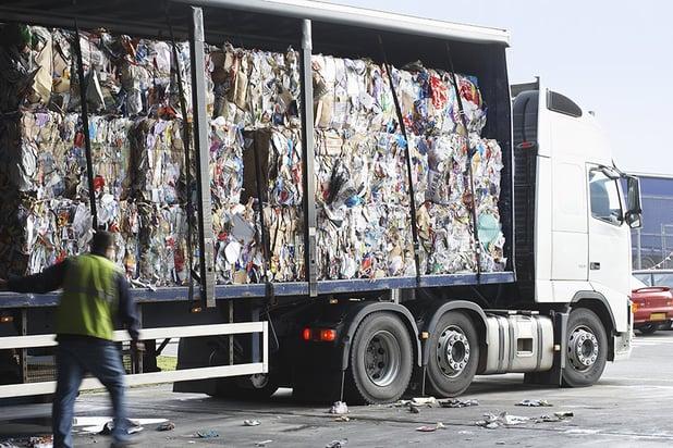 Uusi jätelaki 2021 edellyttää siirtymistä sähköiseen siirtoasiakirjaan - miksi velvoitteeseen kannattaa reagoida nyt?
