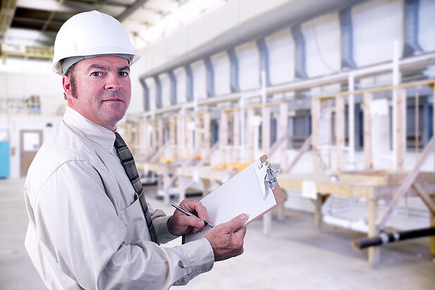 Planning for maintenance development - with auditing you succeed