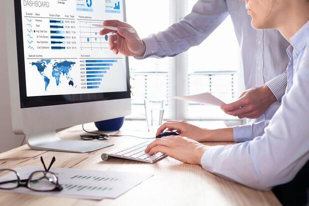 Microsoft jälleen business intelligence -alustojen ykköseksi Gartnerin vuoden 2021 analyysissa