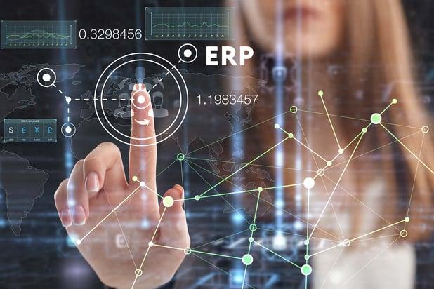 Muistilista ERP-järjestelmien vertailuun – mihin kannattaa kiinnittää huomiota?