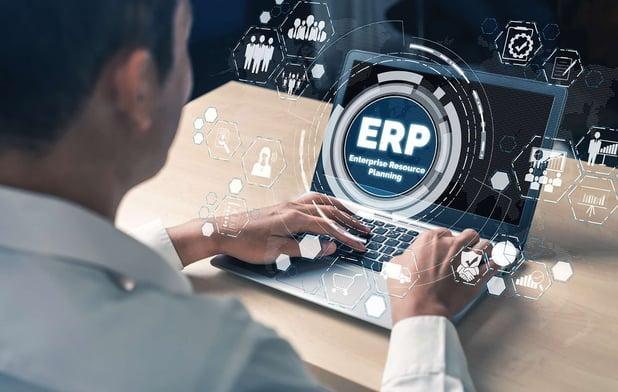 Onnistu toiminnanohjausjärjestelmän hankinnassa – kolme askelta sopivan ERP-järjestelmän valintaan