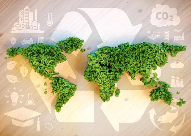 Automatisoitua ja ketterää kestävyysraportointia