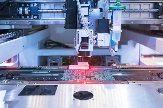 Syväoppiminen mahdollistaa tuotannon automatisoinnin tavalla, joka ei ennen ole ollut mahdollista