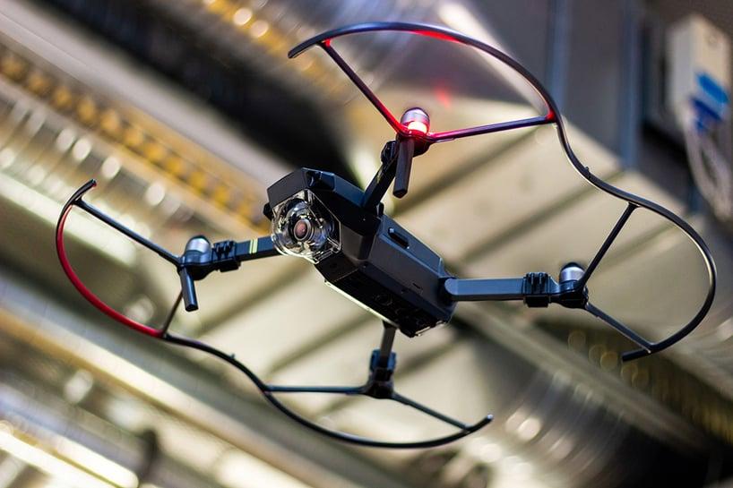 pinja lanit drone
