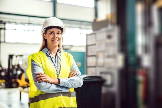 Onnistu teollisuuden investoinneissa joustavan projektitoimitusmallin avulla