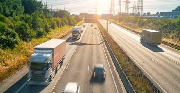 Sähköinen siirtoasiakirja tehostaa kuljetusten hallintaa ja raportointia