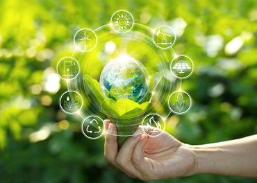 Verktyg för hållbarhetsrapportering hjälper företag inom energi och cirkulär ekonomi att fokusera på vad som är viktig