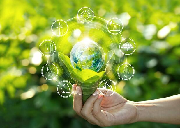 Sustainability reporting tool helps energy and circular economy companies focus on the essentials