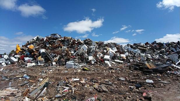 Suomeen uusi jätelaki 2021 – tiukentuvat raportointivaatimukset edellyttävät tehokasta materiaalivirtojen hallintaa