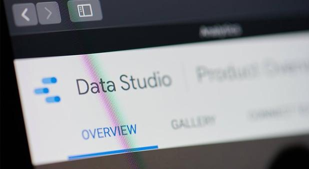 7 syytä käyttää Google Data Studiota