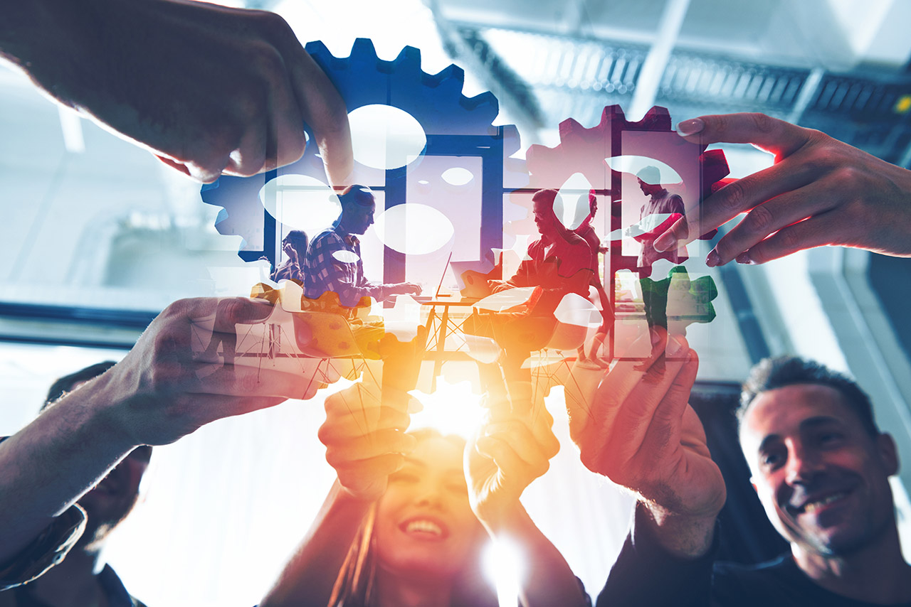 Kuinka APS-järjestelmä täydentää toiminnanohjausjärjestelmää?