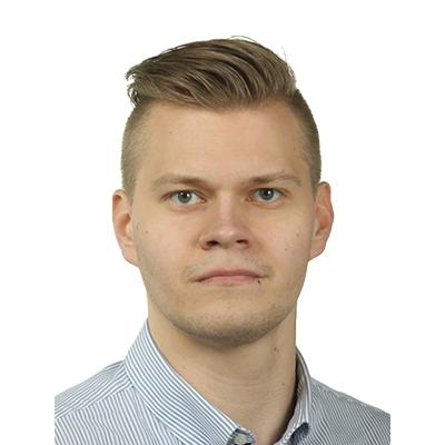 Markus Keskiruokanen