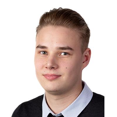 Sakari Järvenpää