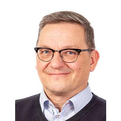 Seppo Hyvönen