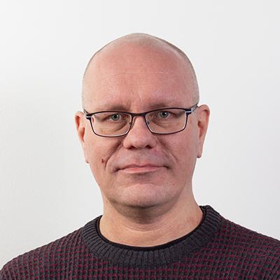 Jarmo Ilonen