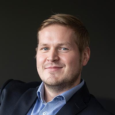 Lasse Mäkinen