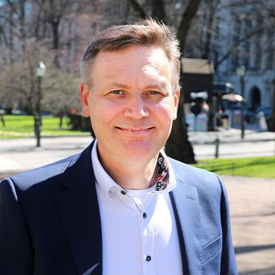 Veli-Matti Nurminen